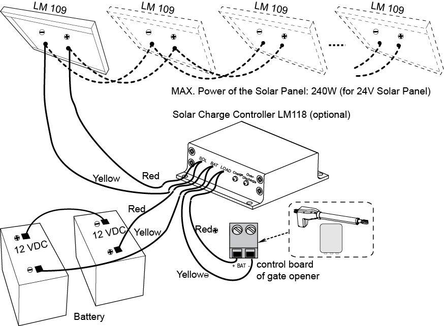 Solar Panel Drawing At Getdrawings Com