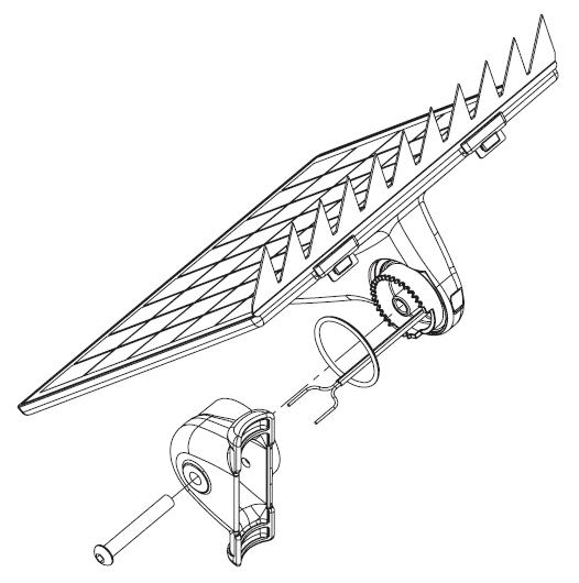 526x530 Installation Guide C3 And Solar Panel Split Mount Help Desk