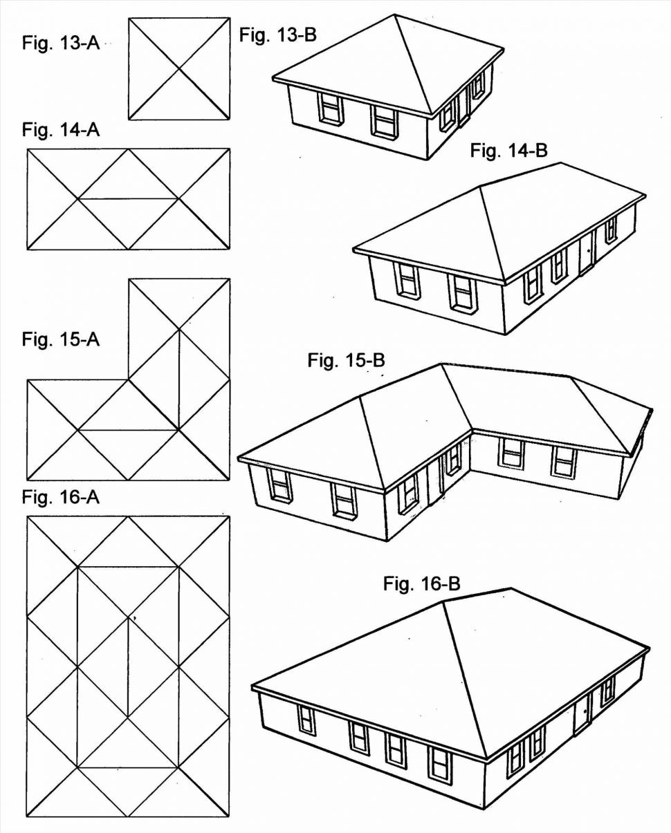 970x1205 Roof Google Patent Steel Roof Trusses Components Us Truss