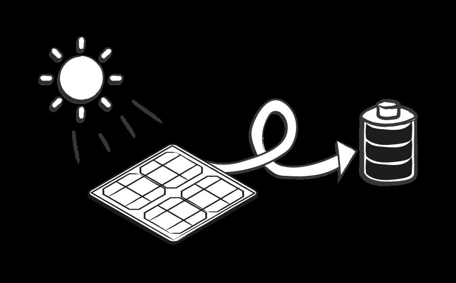 solar panels drawing at getdrawings com