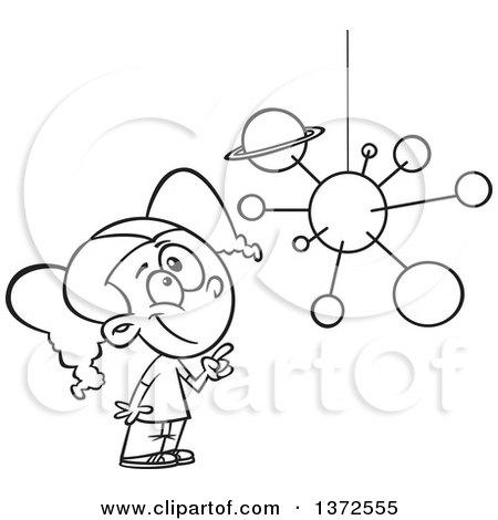 450x470 Royalty Free Rf Solar System Clipart Illustrations Vector