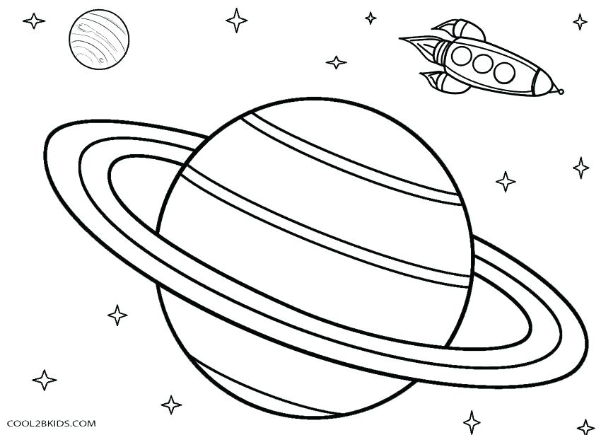 Solar System Drawing For Kids at GetDrawings.com | Free for personal ...