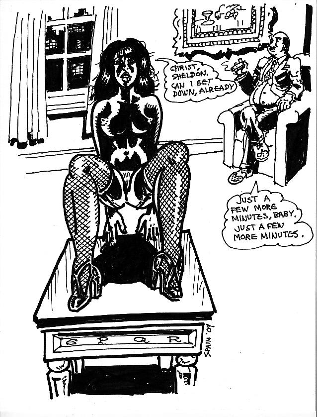 638x838 Spain Rodriguez Tributes The Comics Journal