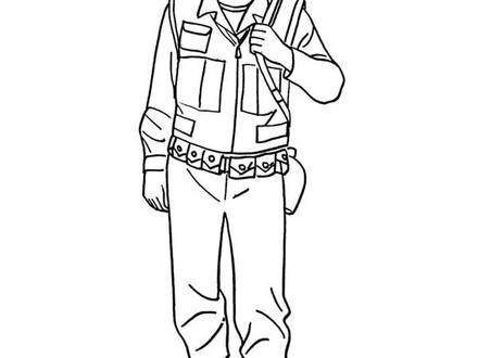 440x330 13 Soldiers Coloring Pages, Military Coloring Pages Coloring Pages