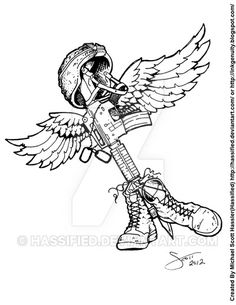 236x305 Fallen Soldier Drawing Or The Fallen Soldier One! Patterns