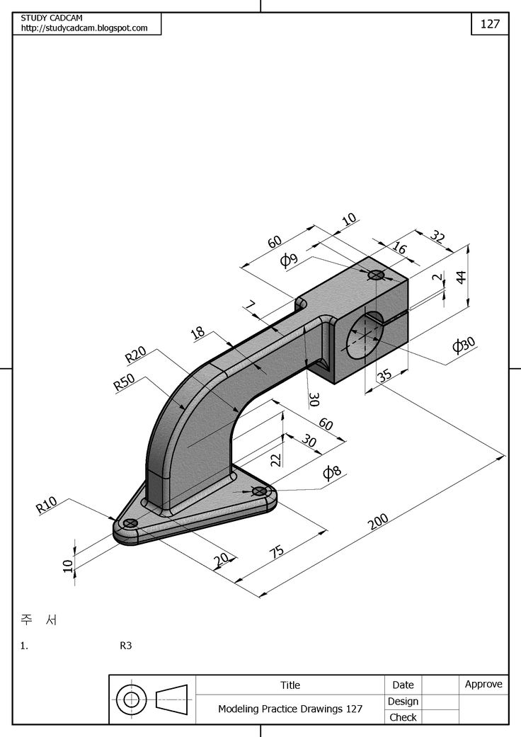 solidworks engineering drawing at getdrawings com