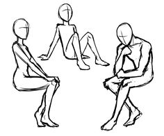 236x196 Image Result For How To Draw A Person Sitting Drawing Tips