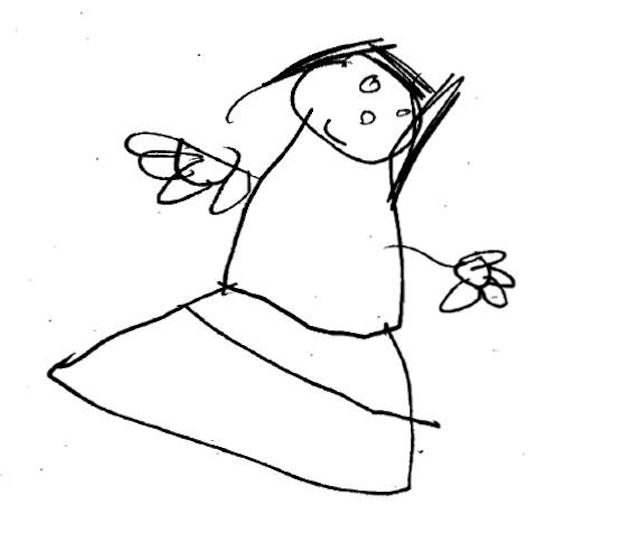 640x533 Study Suggests Children's Drawings Reveal How Smart They Are