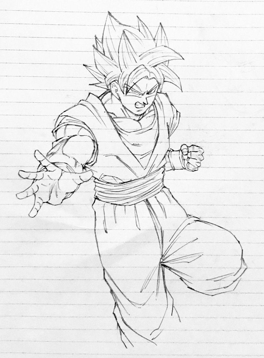 885x1200 Son Goku Ssb Z Son Goku, Goku And Dragon Ball