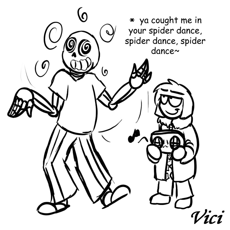 800x800 Hypnotic Spider Song By Shnowbilicat