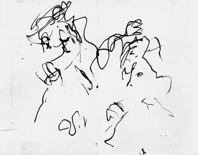 630x493 Miscellany] Some Notes On Song, By John Berger Harper's Magazine