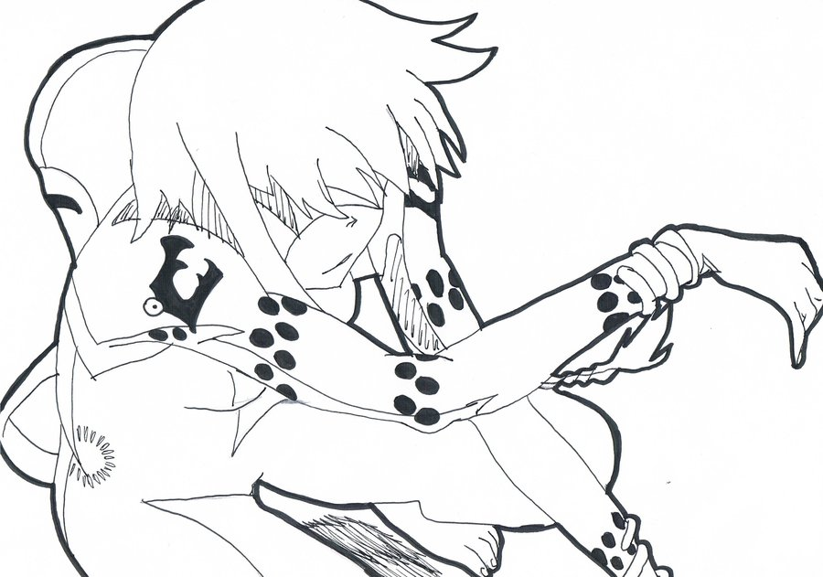Soul Eater Drawing at GetDrawings.com | Free for personal use Soul ...