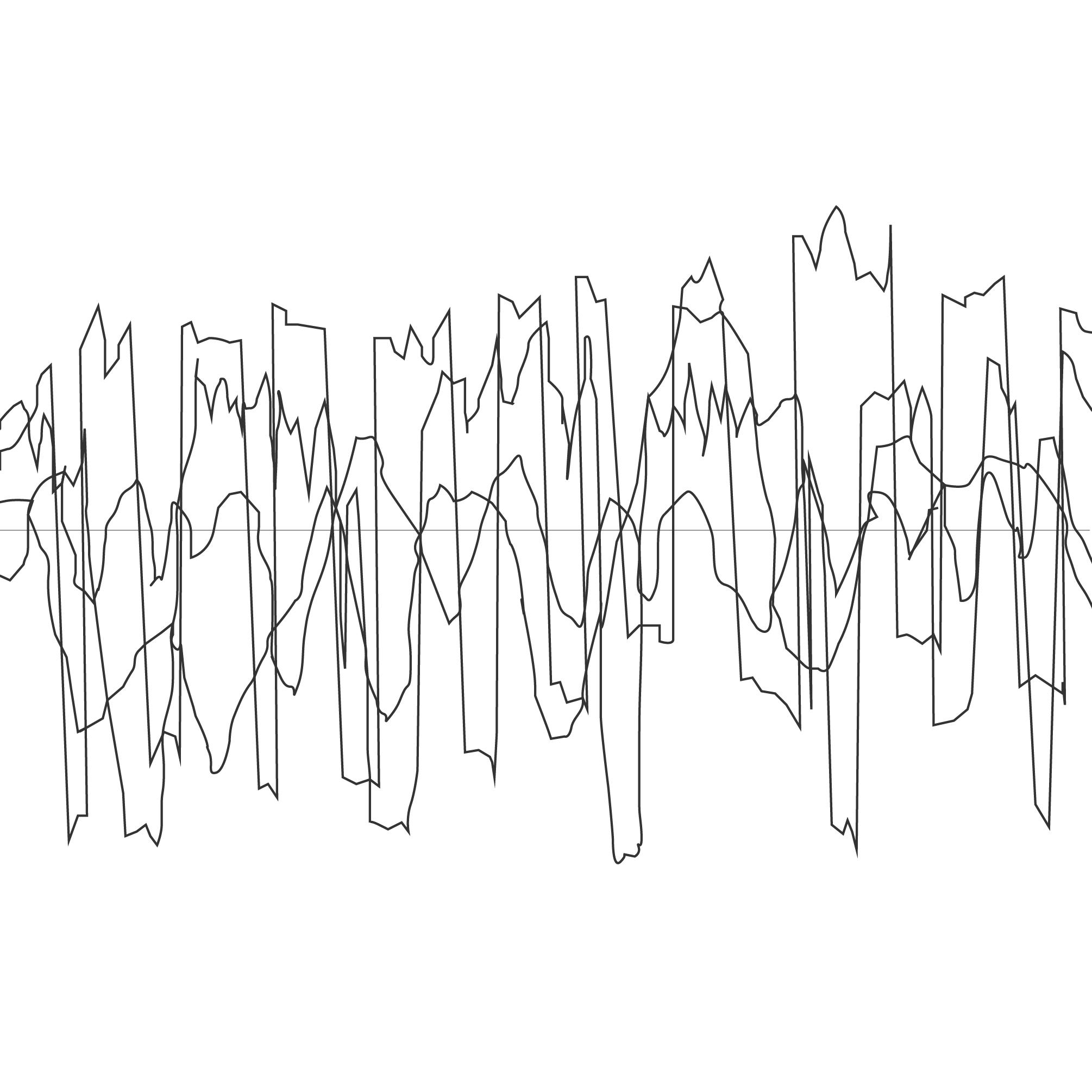 2010x2010 Soundwaves Pro 3 Sound Waves And Illustrations