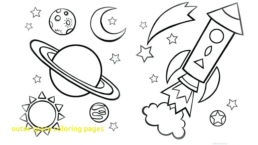 Solar System Planets Drawing At Getdrawings Com