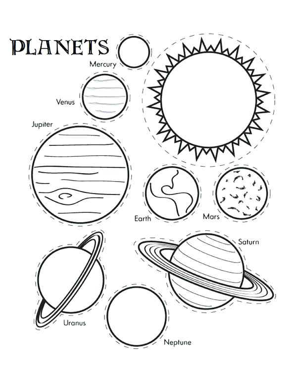 600x776 Solar System Coloring Pages Best Solar System Coloring Pages Ideas