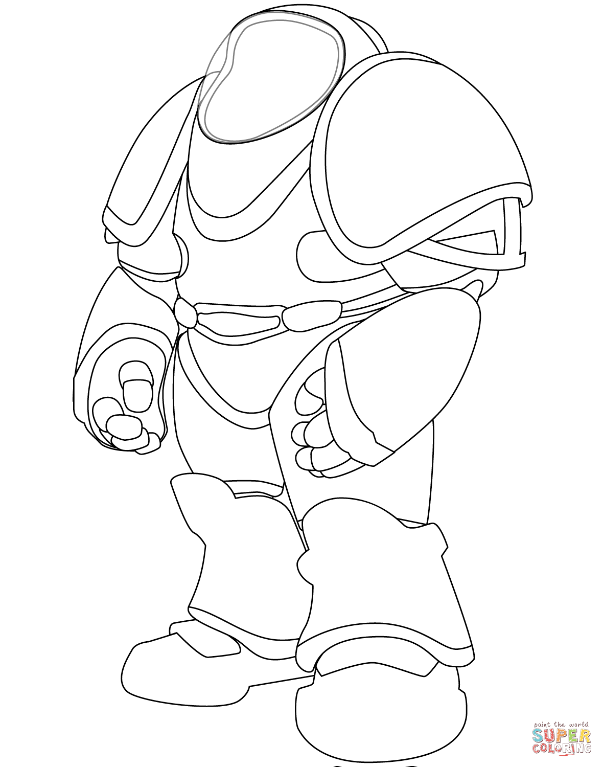 1180x1500 Space Suit Coloring Page Free Printable Pages