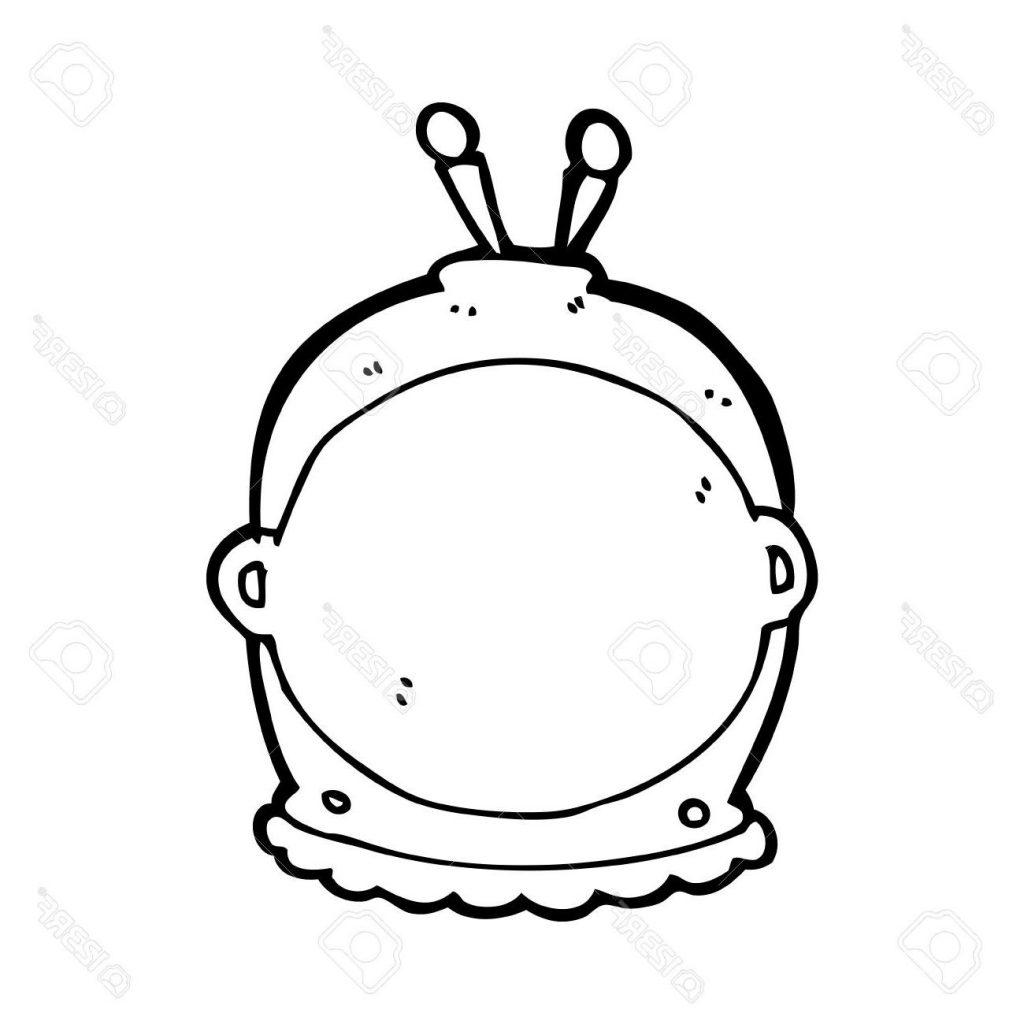 1024x1024 Best Cartoon Space Helmet Stock Vector Design