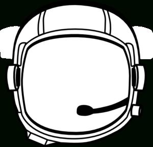 300x288 Astronaut Helmet Clipart Letters Format