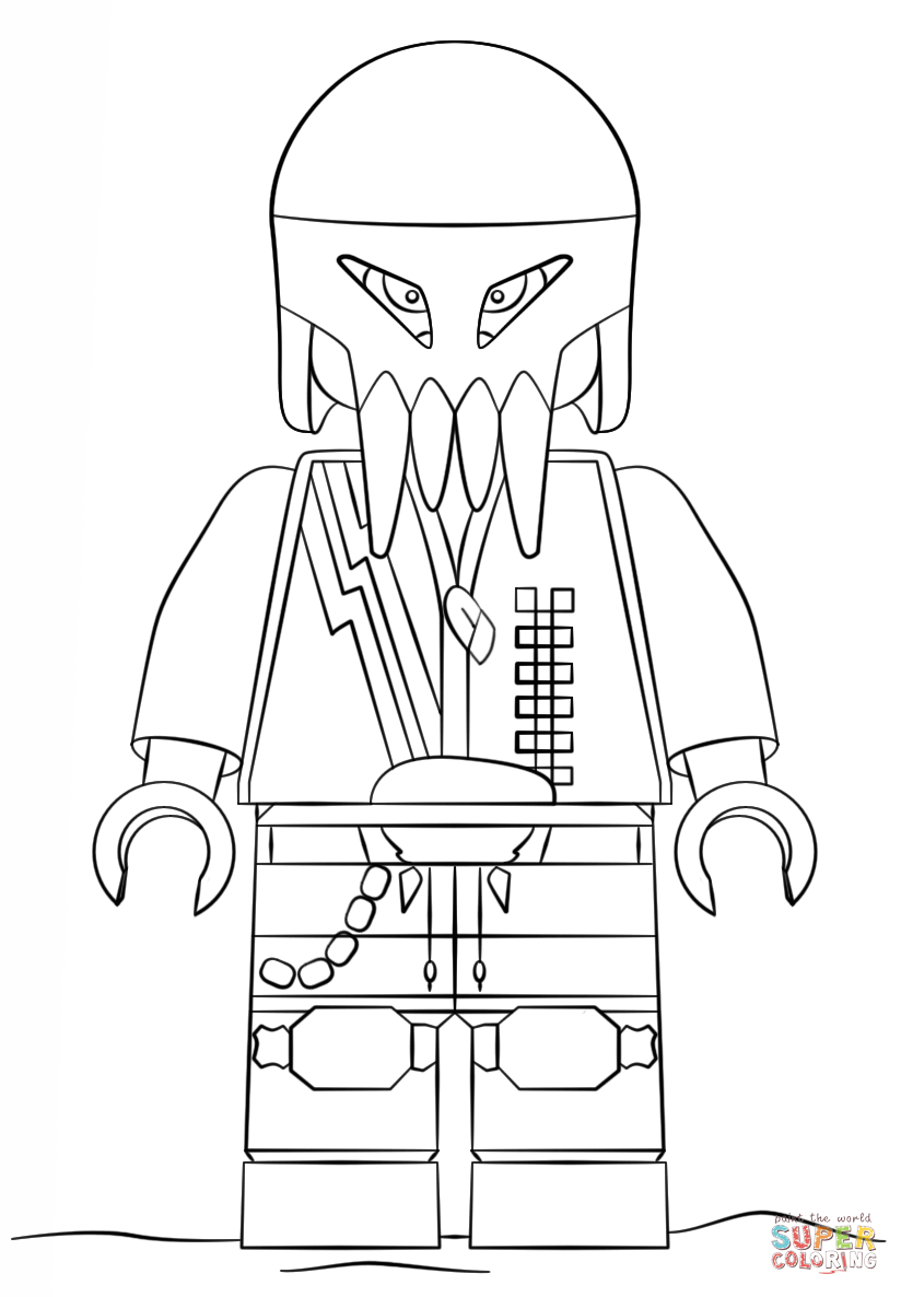 824x1186 Lego Space Police Coloring Page Free Printable Coloring Pages