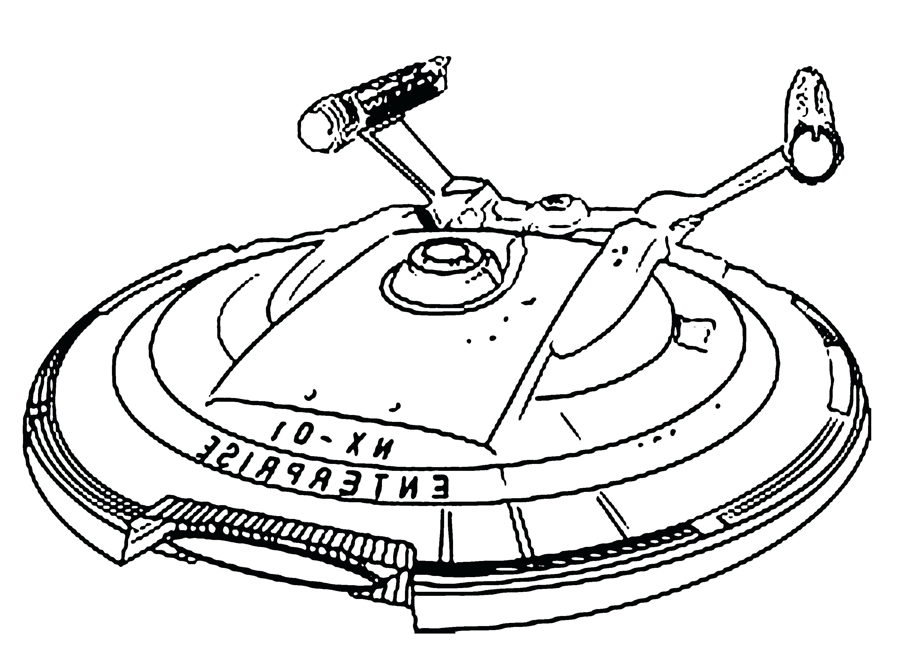 3120x2271 Coloring Space Ship Coloring Page