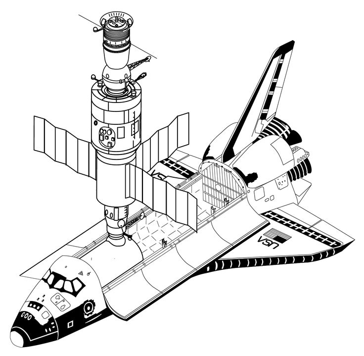 736x719 23 Best Space Shuttle Images On Space Shuttle, Space