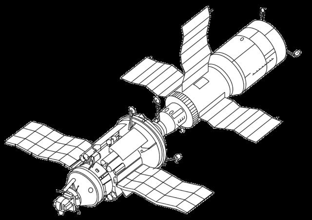 640x453 Va Spacecraft