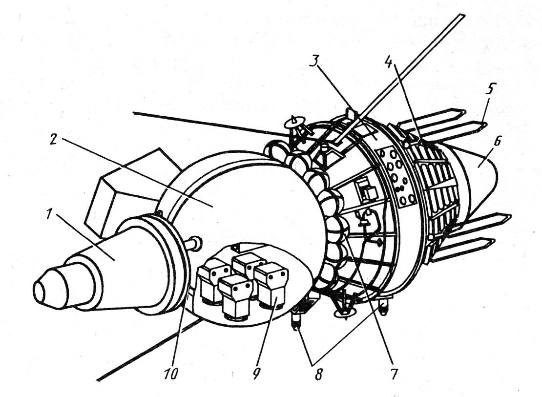 1110x813 Vostok's Legacy Drew Ex Machina