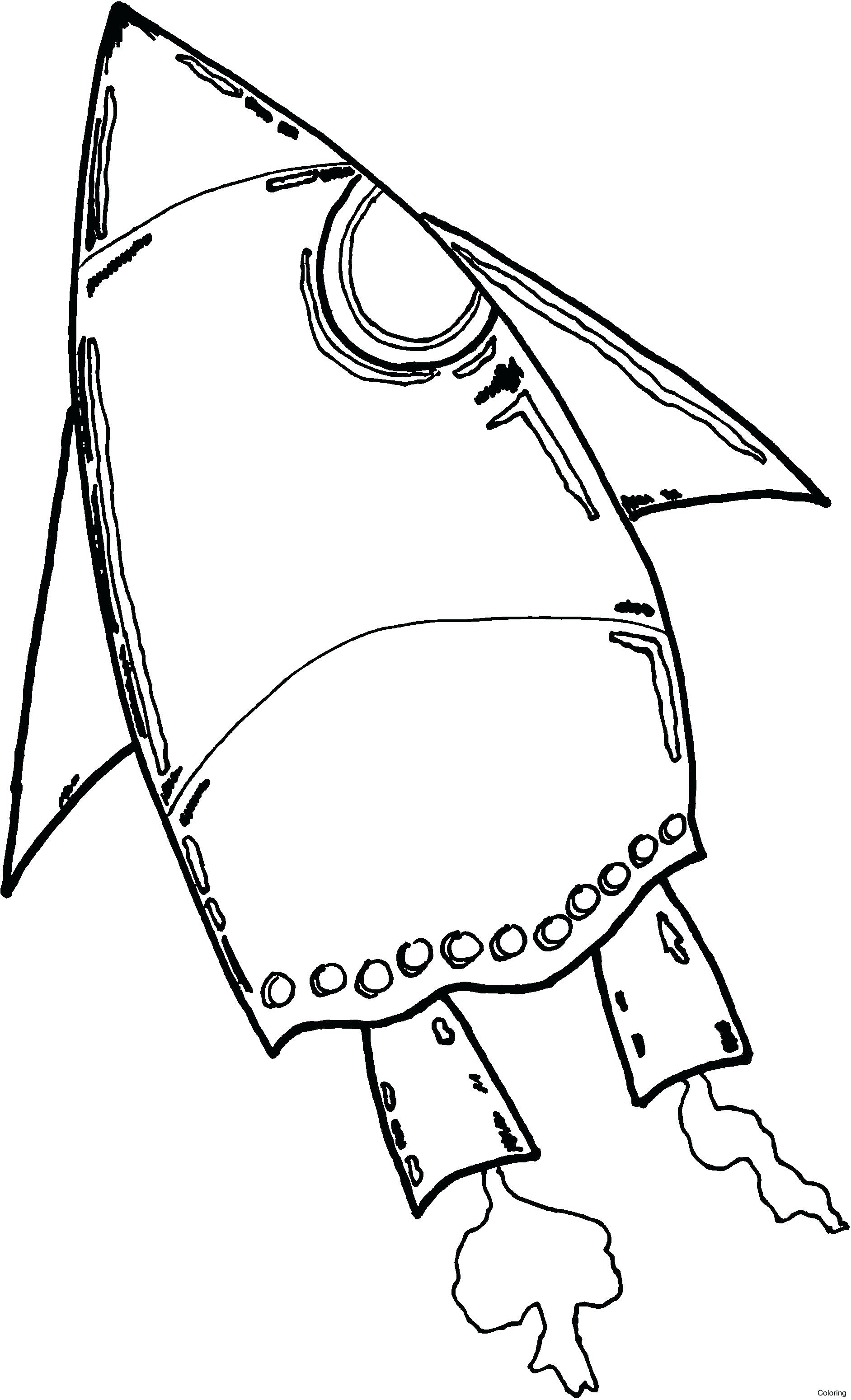 1883x3099 Coloring Spaceship Coloring In Page Royalty Free Stock