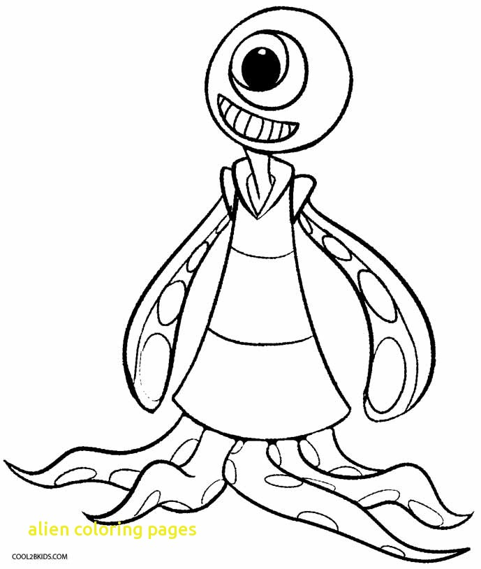 689x815 Alien Coloring Pages With Alien Spaceship Coloring Page Netart