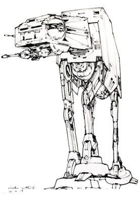 275x391 Image Result For Star Wars Spaceships Drawing Straw Raws
