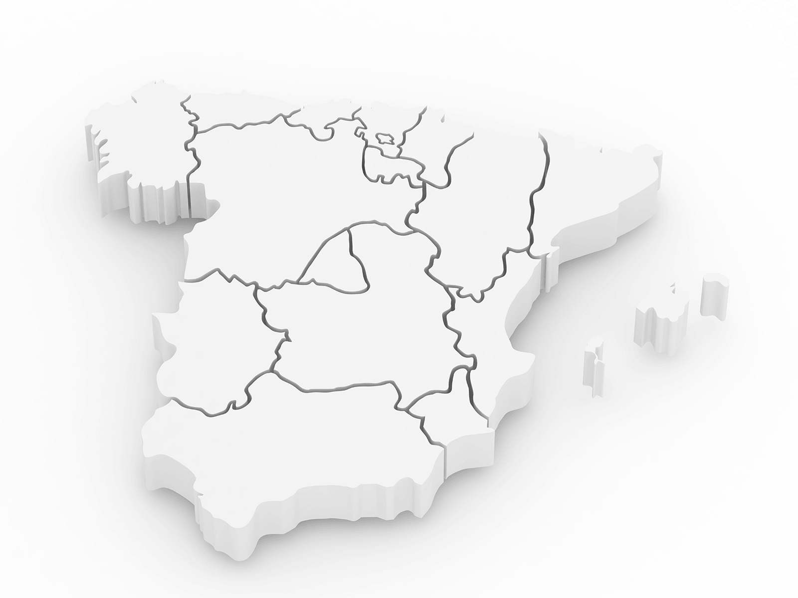 Map Of Spain For Coloring.Spain Map Drawing At Getdrawings Com Free For Personal Use Spain