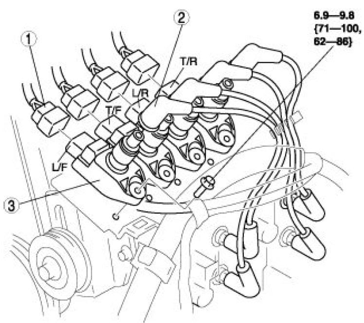 1997 Chevy Silverado Engine Diagram