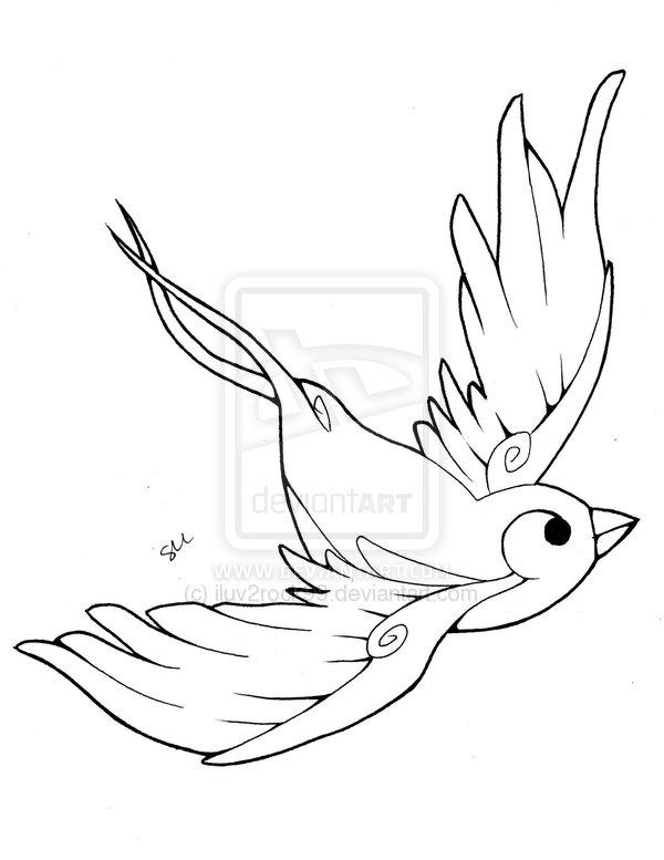 600x777 Sparrow By On @ Birds