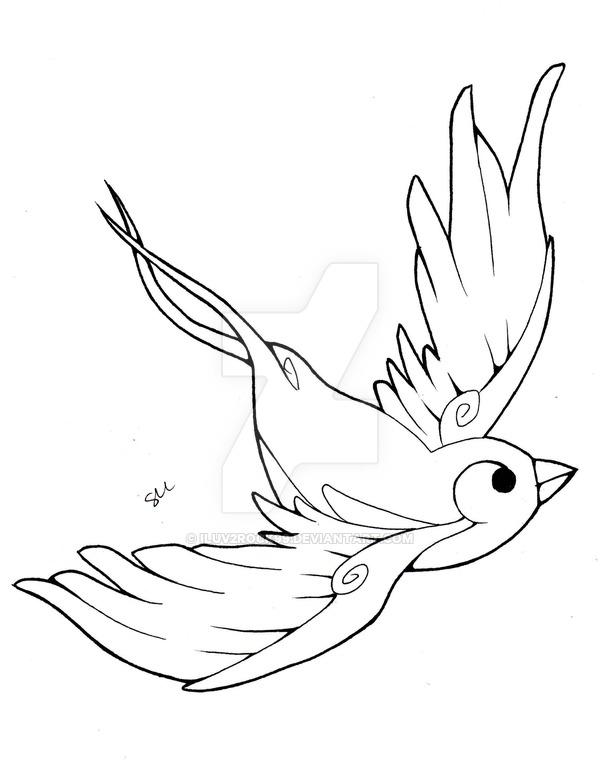 600x777 Sparrow By Iluv2rock99
