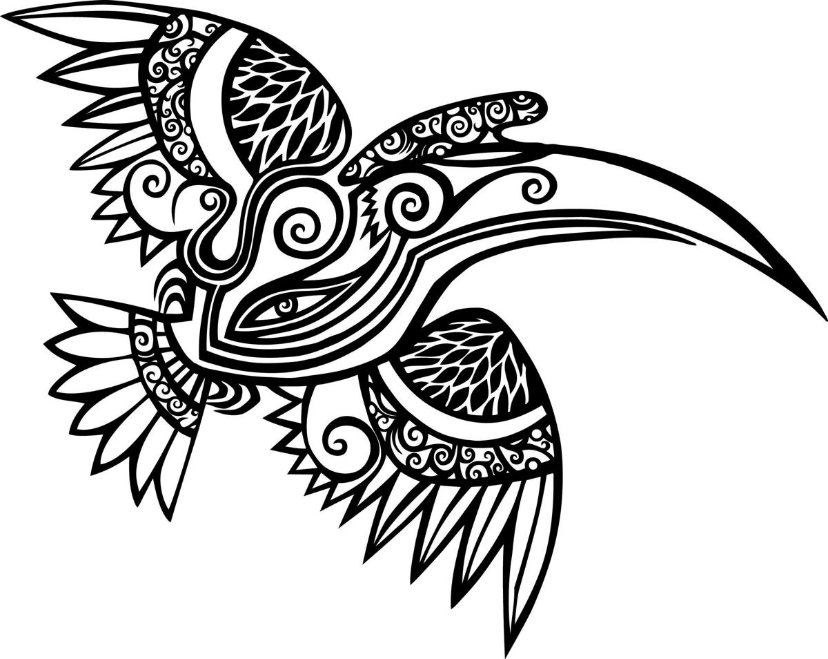 1200x954 Sparrow Tattoo Meaning