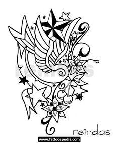 236x284 Arm New School Sparrow Tattoo By Soma Tiger Tattoo New School