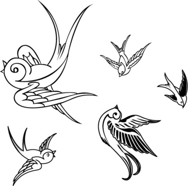 373x368 Sparrow Free Vector Download (39 Free Vector) For Commercial Use