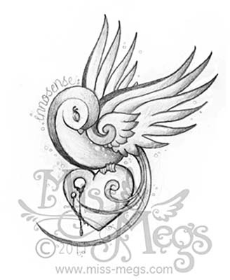 328x400 The Best Swallow Tattoo Foot Ideas On Swallow