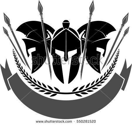 450x427 Spartan Helmet With Blank Label Bala Spartan