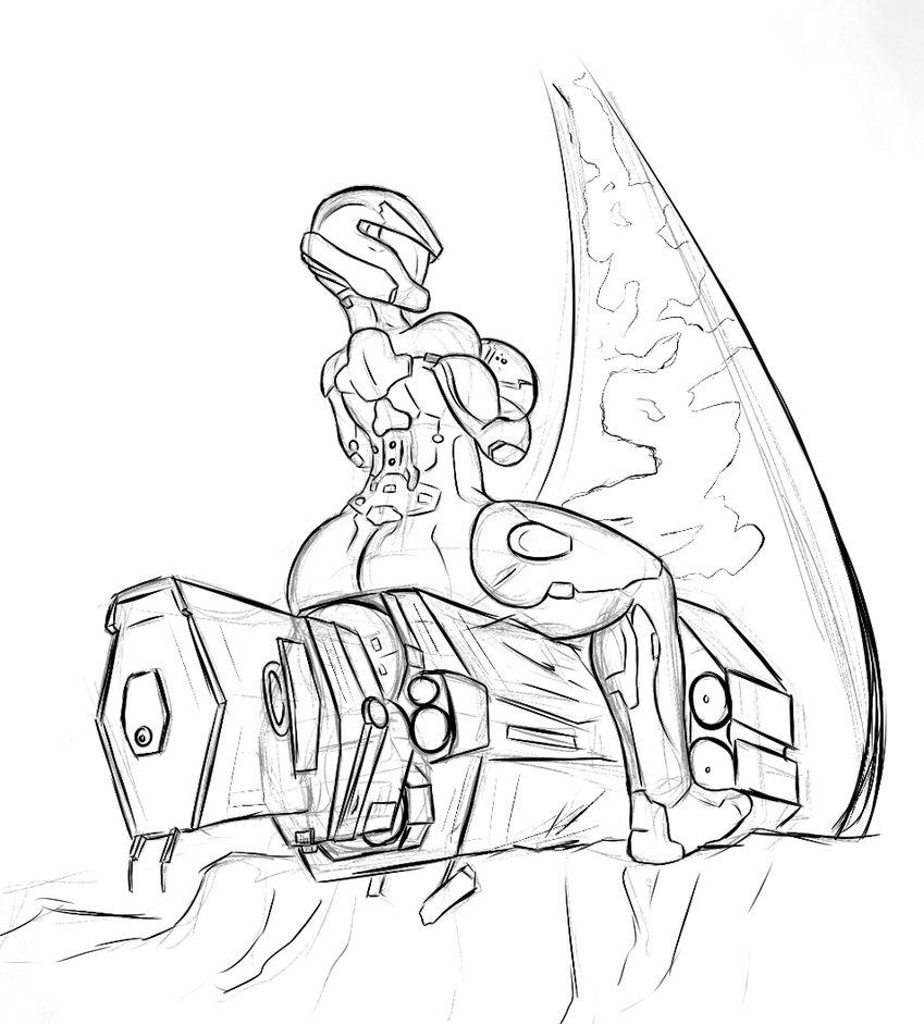 849x941 Giantess Draw