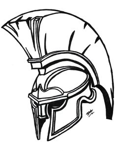 236x307 Tribal Spartan Drawing Tutorial How To Draw