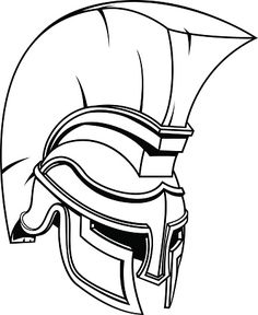 236x288 Image Result For Spartan Helmet Drawing Spartan Tattoo