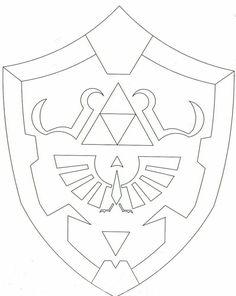 236x296 How To Make A Spartan Shield Mom Spartan Shield