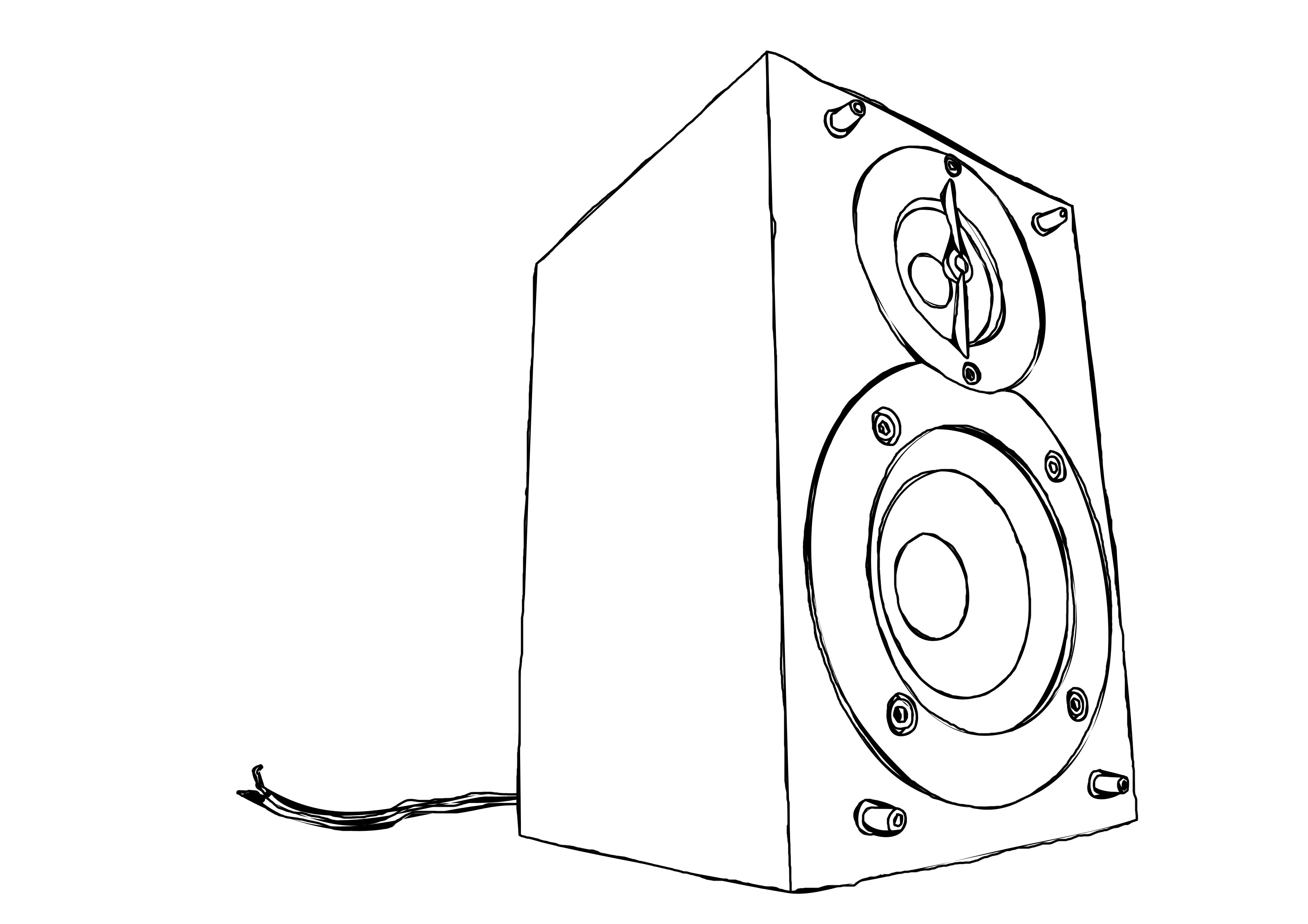 3508x2480 Good Article On Speaker Design Considerations Chris Topher