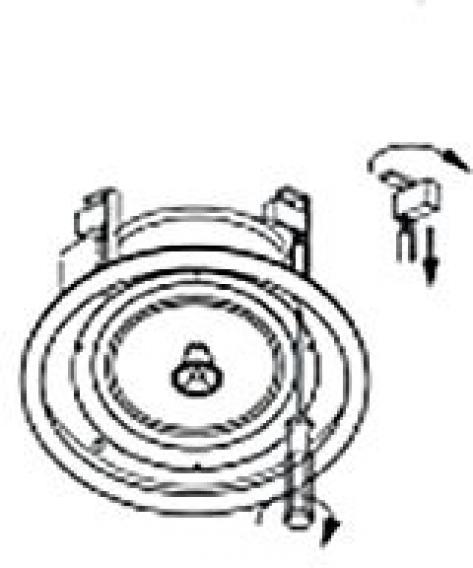 473x568 Qbit Csl 611t 6 Ceiling Speaker 30w 100v Buy Online In South