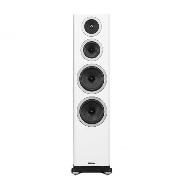580x580 Wharfedale Reva 4 Floorstanding Speakers (Pair) Buy