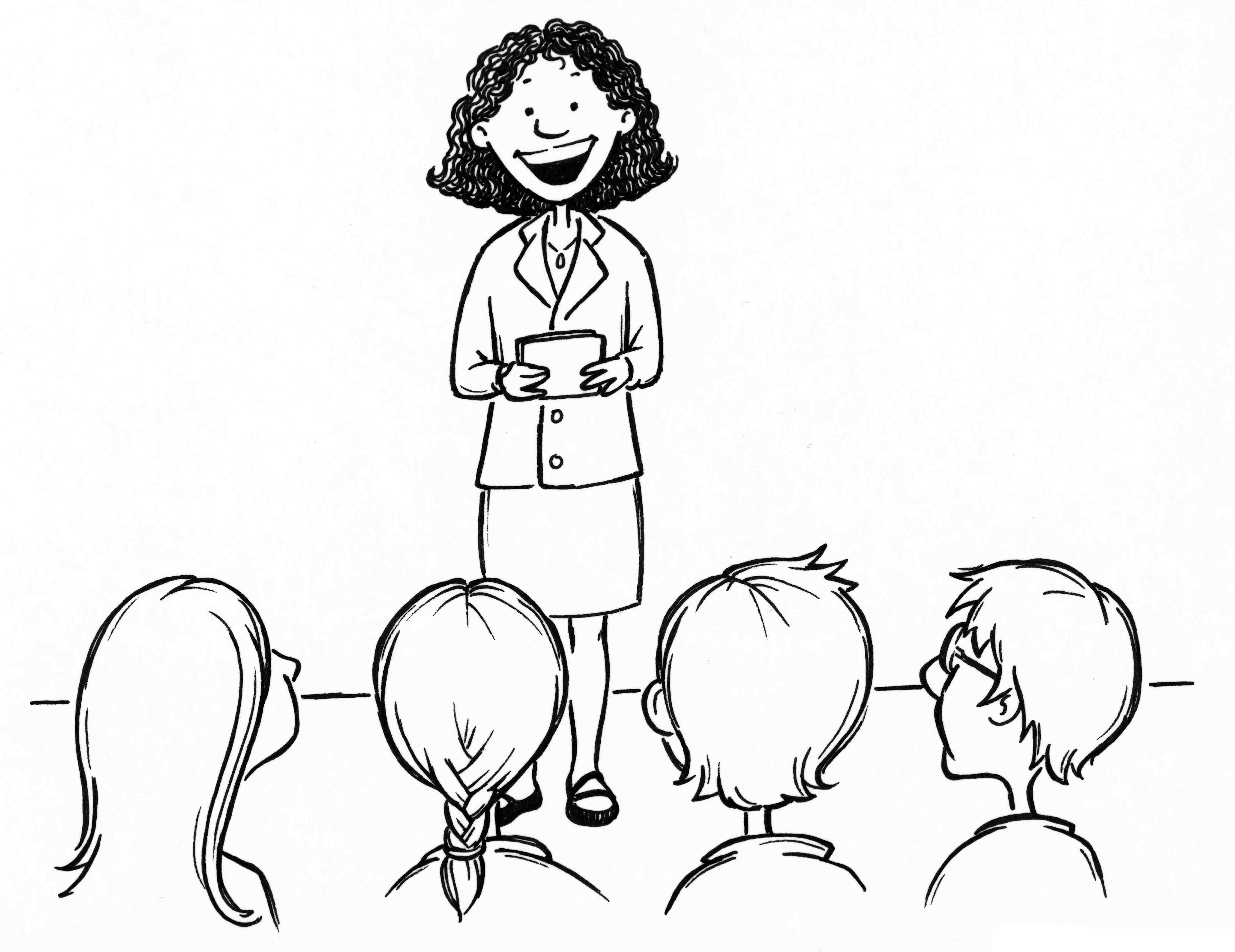 4393x3387 Speaking Strategies For Aspiring Public Speakers