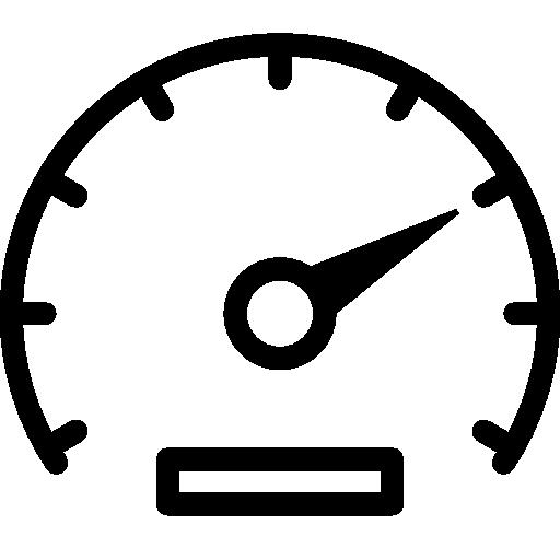 512x512 Transport Speedometer Icon Ios 7 Iconset Icons8