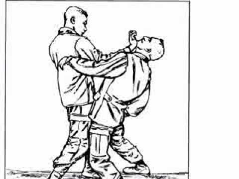 480x360 Military Hand To Hand Combat Techniques 3