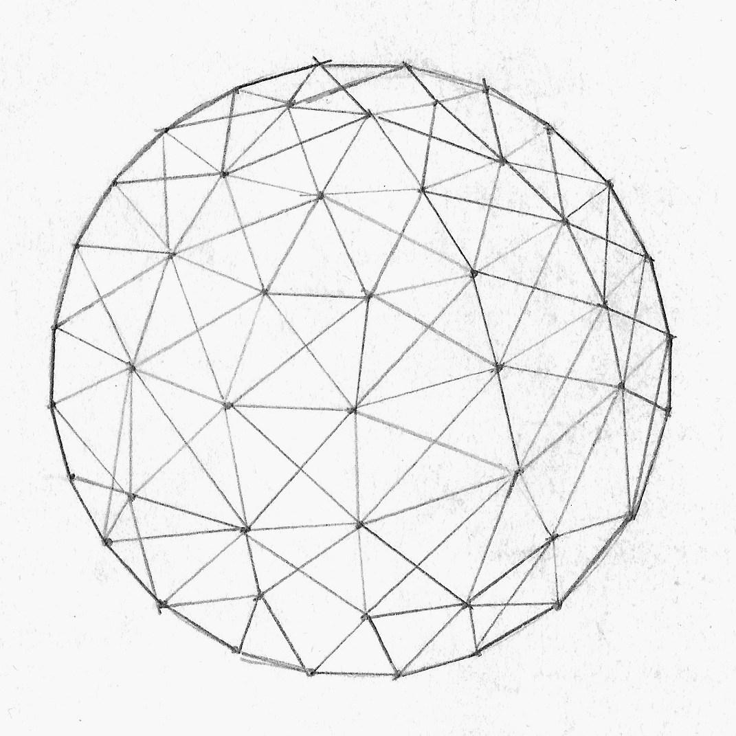 1071x1071 Manual' Sphere